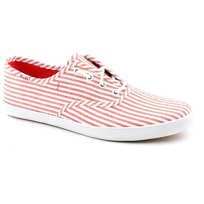 Keds Men's Champion CVO Red Casual Shoes