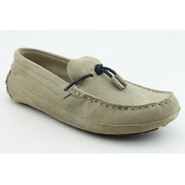 True Religion Men's Fargo Gray Casual Shoes