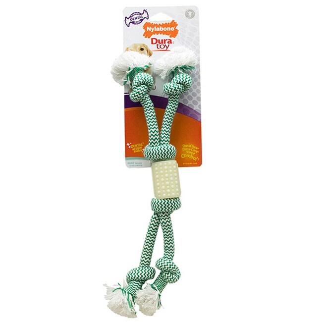 Nylabone Dental Knot Triple Rope