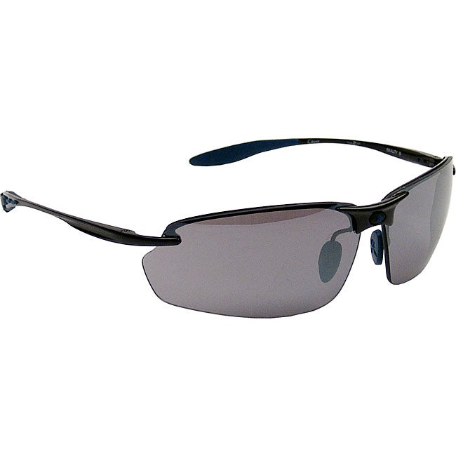 Iron Girl Women's 'Beauty' Metal Sport Sunglasses