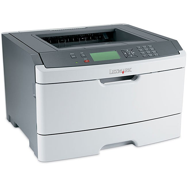 Lexmark E460DN Printer (Refurbished)