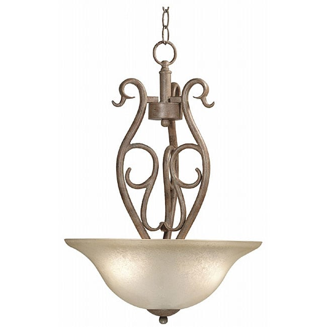 Galicia 3-light Pendant
