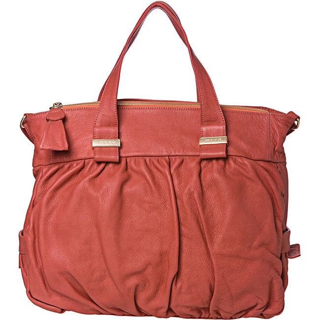 See by Chloe Blush Leather Tote Bag