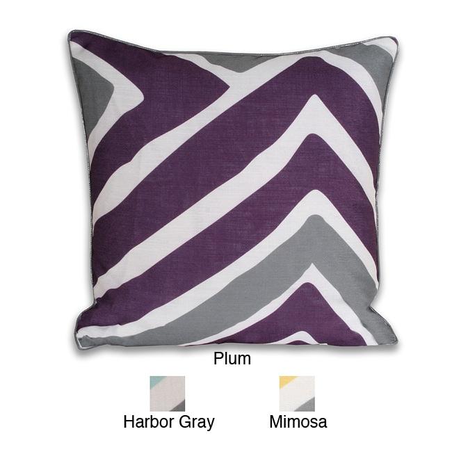 20 x 20 inch Tao Pillow