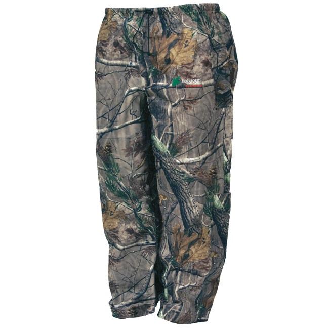 Frogg Toggs Pro Action Advantage Max-4 Medium Camo Pants