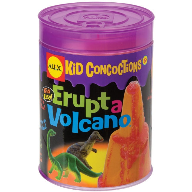 Alex Toys Erupt A Volcano Kit
