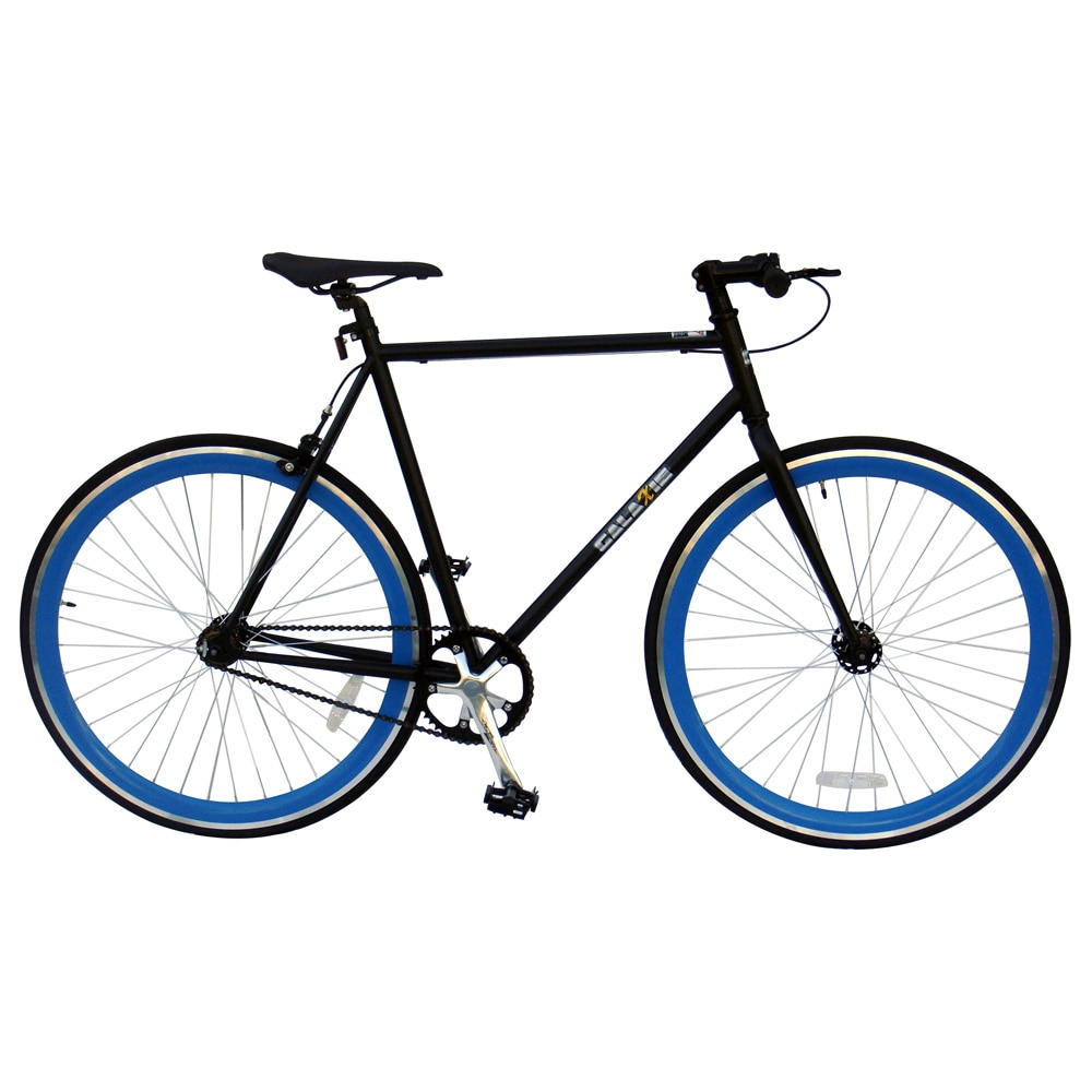 Galaxie Fixie Bike