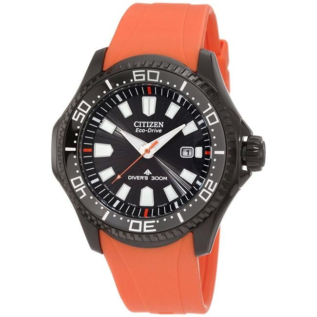Citizen Promaster Men's Stainless Steel Watch
