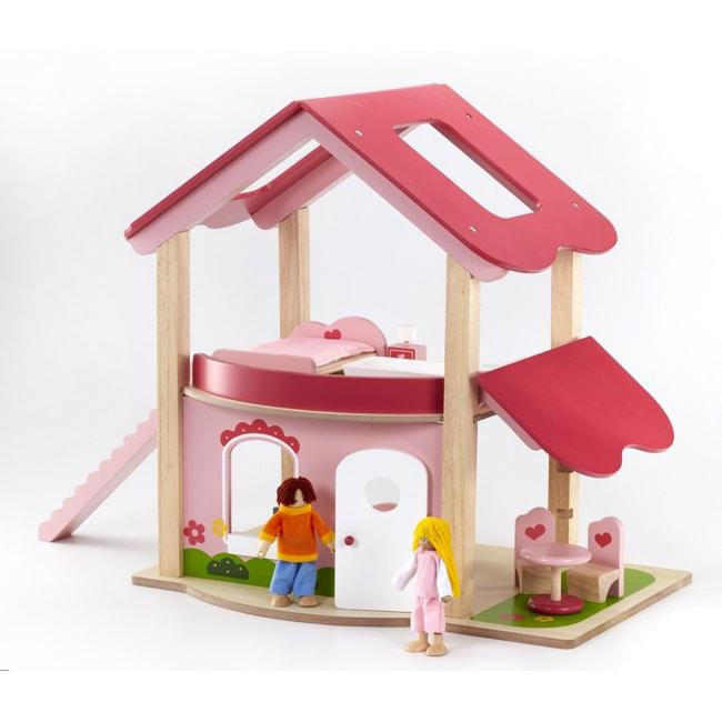 Wonderworld Toys Pinky House