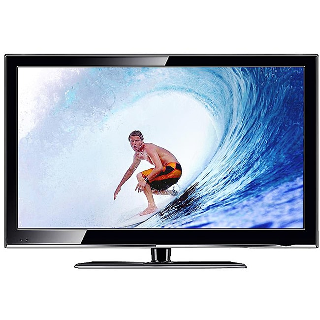 OLEVIA VLE-24FDVLDR 24-inch 1080p LED TV (Refurbished)