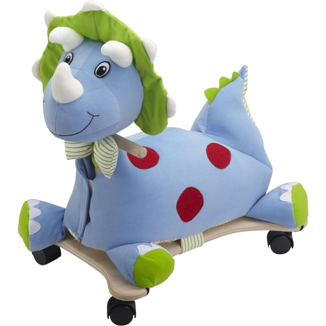 Wonderworld Toys Turn Around Dino