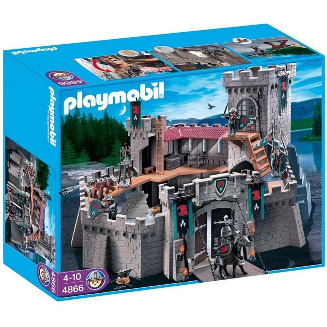 Playmobil Falcon Knights' Castle