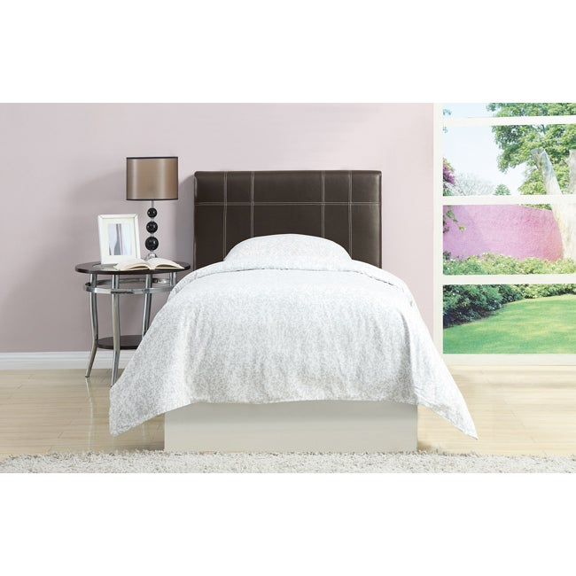 Barclay Line Twin Headboard