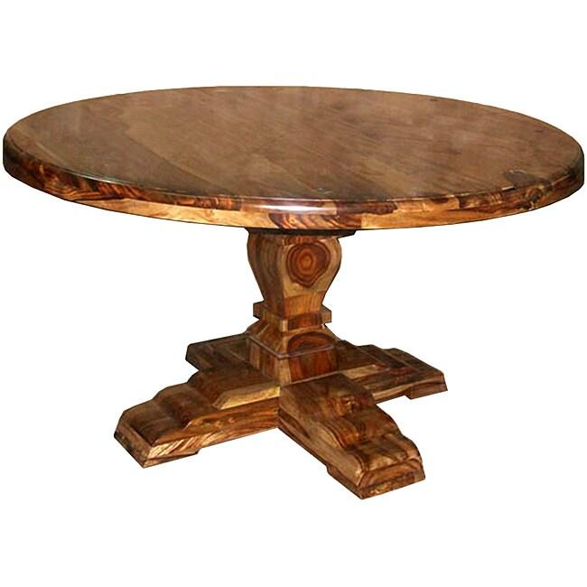 Kosas Home Alicia Round Table 56-inch