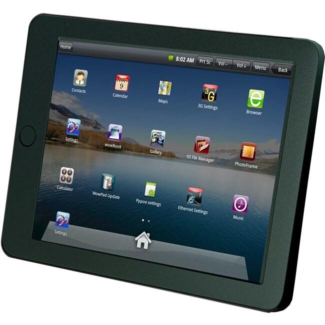 Curtis klu LT8025 8-inch Tablet (Refurbished)