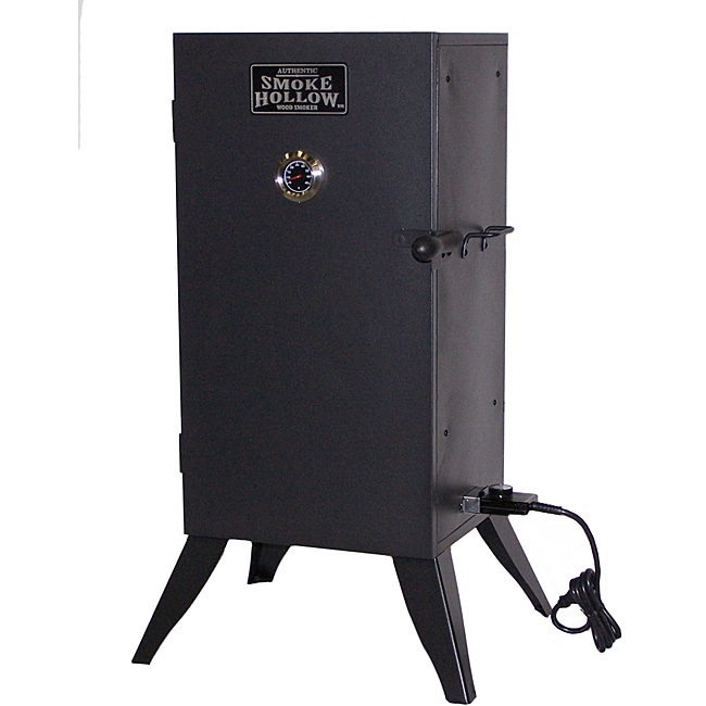Smoke Hollow 30-inch Vertical Electric Smoker