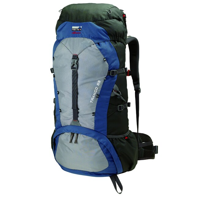 Alpinizmo by High Peak USA Trango 65 Backpack - Thumbnail 0