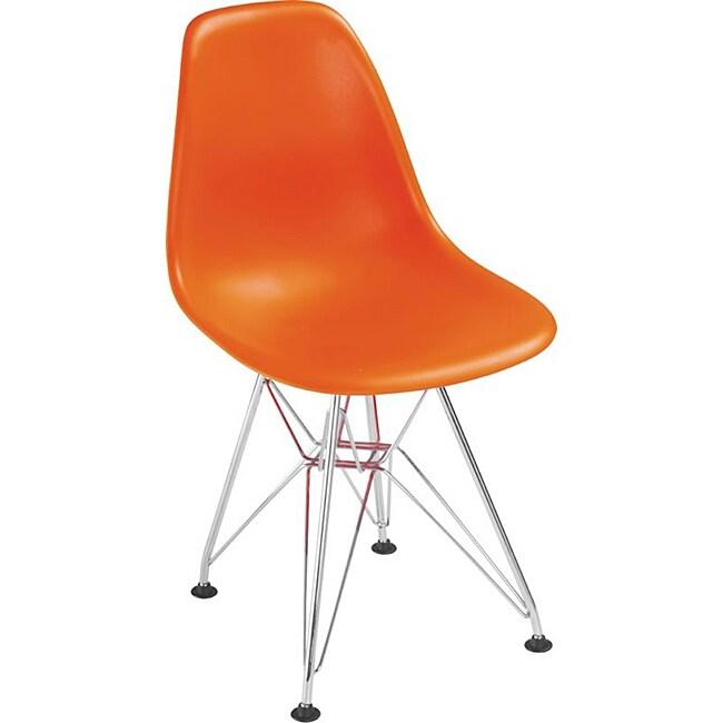 Baby Spire Orange Chair