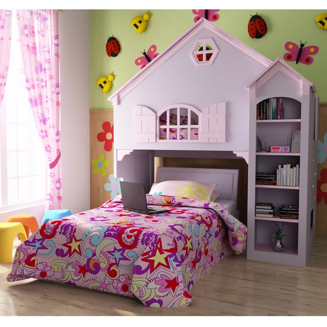 Tomato Kidz Amberly Doll House