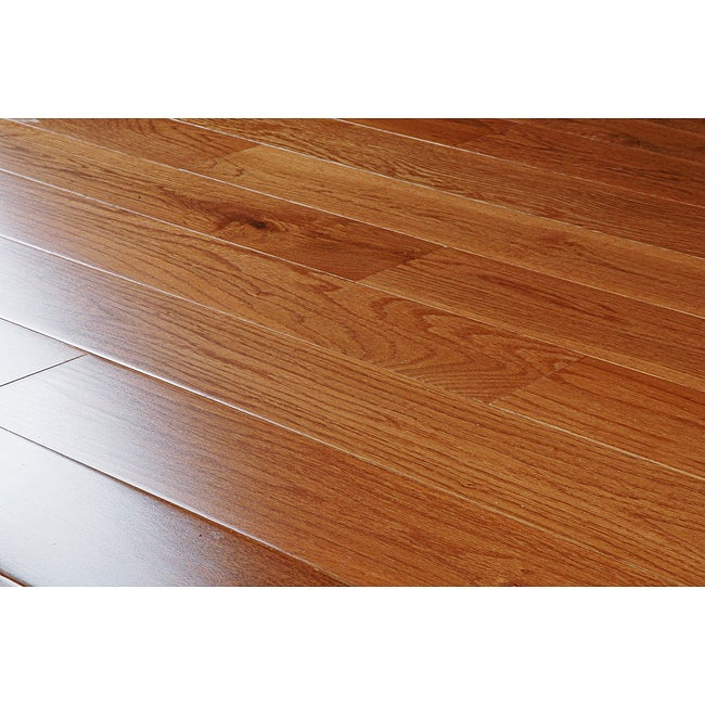 ... Overstock Wood Flooring By Hardwood Flooring Oak Caramel 3 1 2 Quot  Floors Oak 3 4 ...
