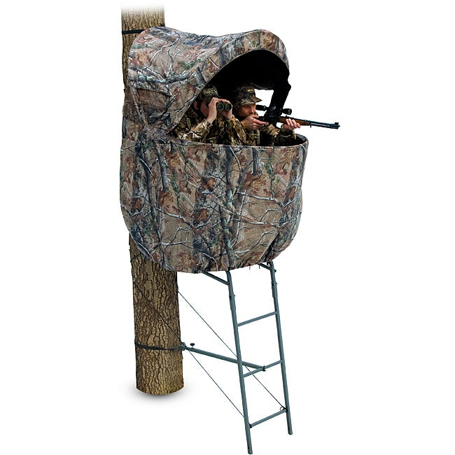 Ameristep Treestand Blind Free Shipping Today