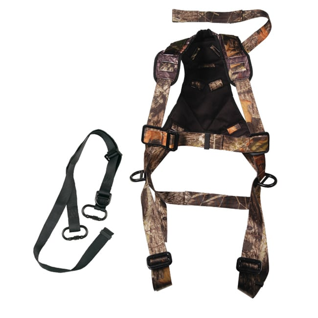 Ameristep Lifeline Full Body Safety Harness Free