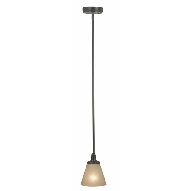 Madison 1-light Mini Pendant