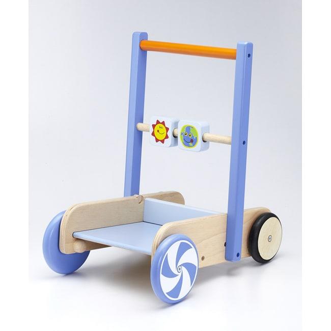 Wonderworld Toys Wonder Blue Walker