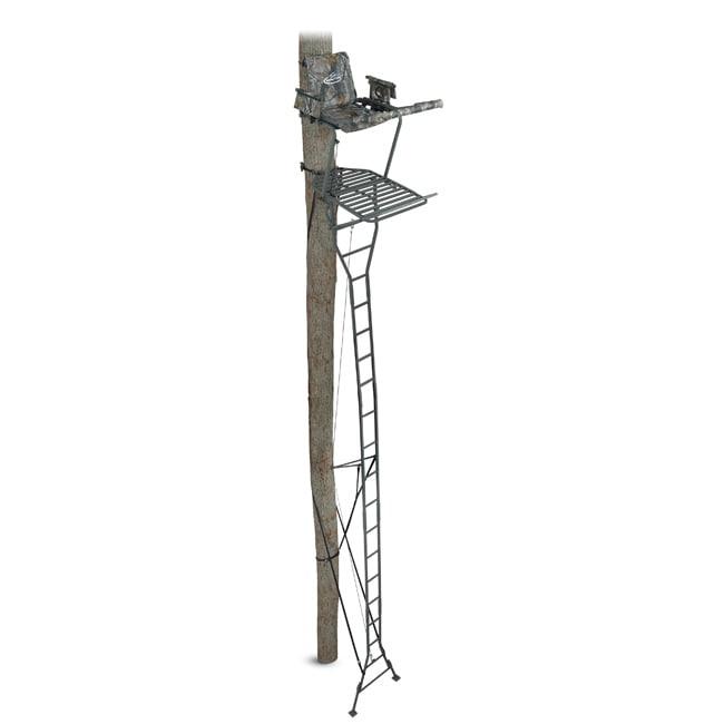 Ameristep The Skyscraper 22-foot Ladder Stand TTS