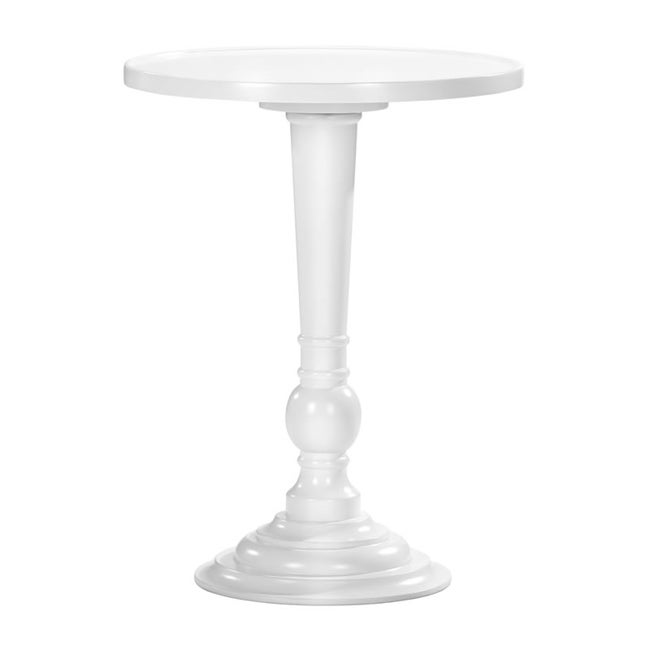 Mon Side Table White