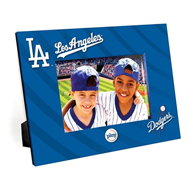 MLB Los Angeles Dodgers 4x6 Picture Frame