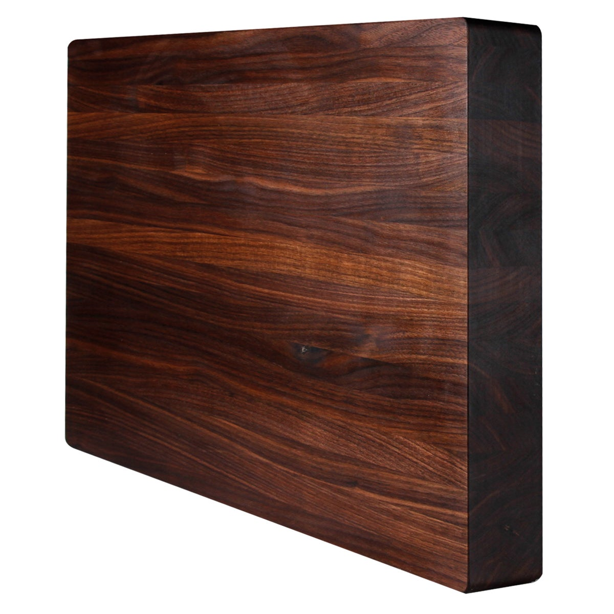 Kobi Michigan Walnut Butcher Block Cutting Board