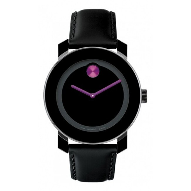Movado Women's 'Small Bold' Watch