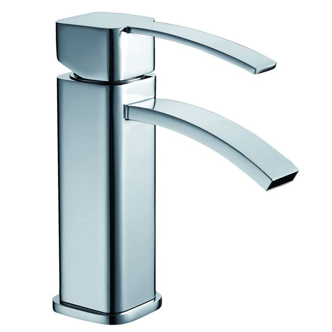 CAE Single Handle Bathroom Sink Faucet