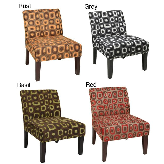 Laguna Fabric Chair
