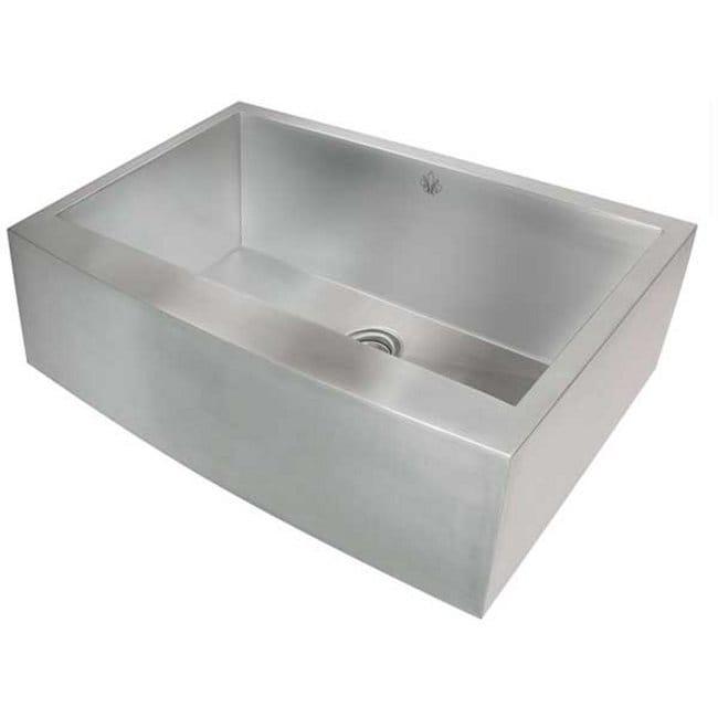 Artisan 'CPAZ3021-D10' Chef Pro Sink