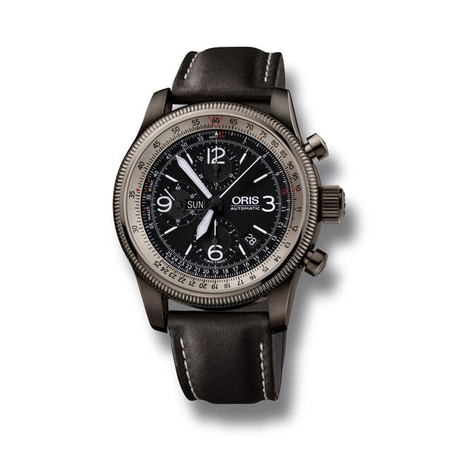 Oris Men's X1 Calculator Watch