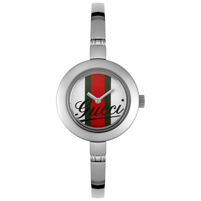 Gucci Women's 105 Series Bangle Watch