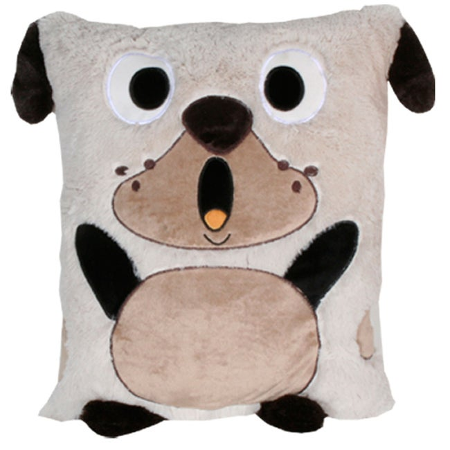 Dog 18x22-inch Pillow