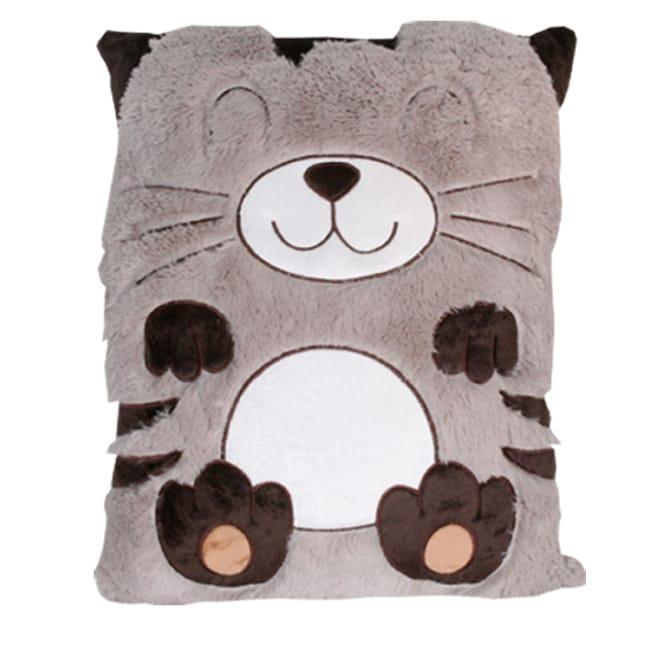 Cat 18x22-inch Pillow