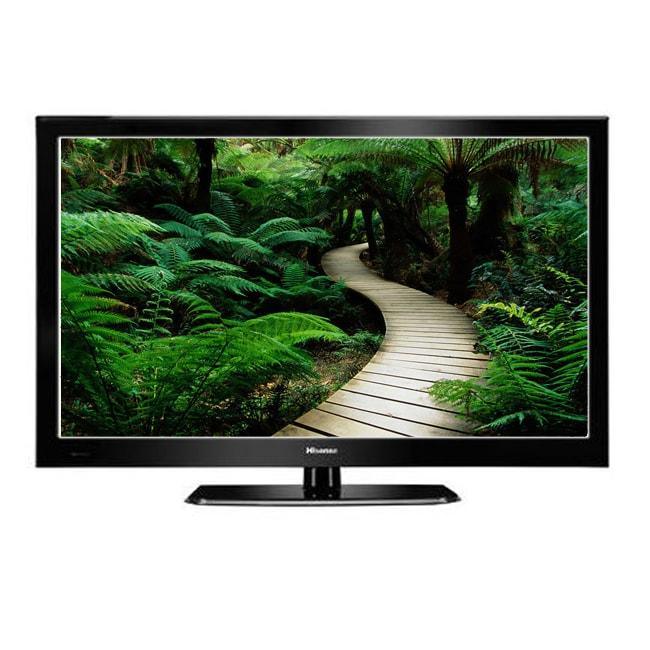 Hisense F40V87C 40-inch 1080p LCD TV (Refurbished)