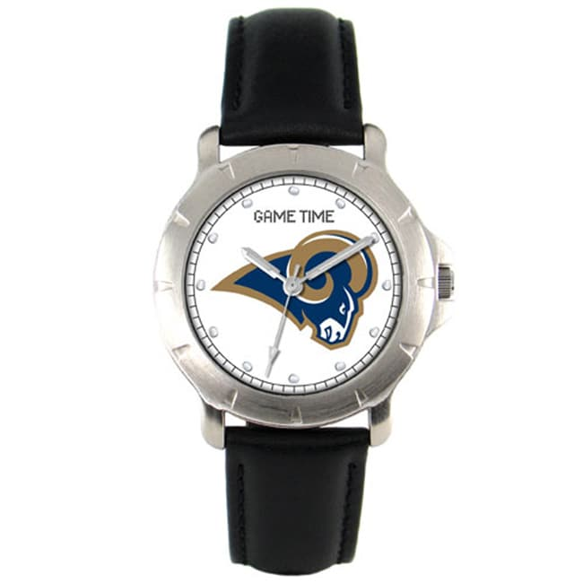 St. Louis Rams Player's Watch