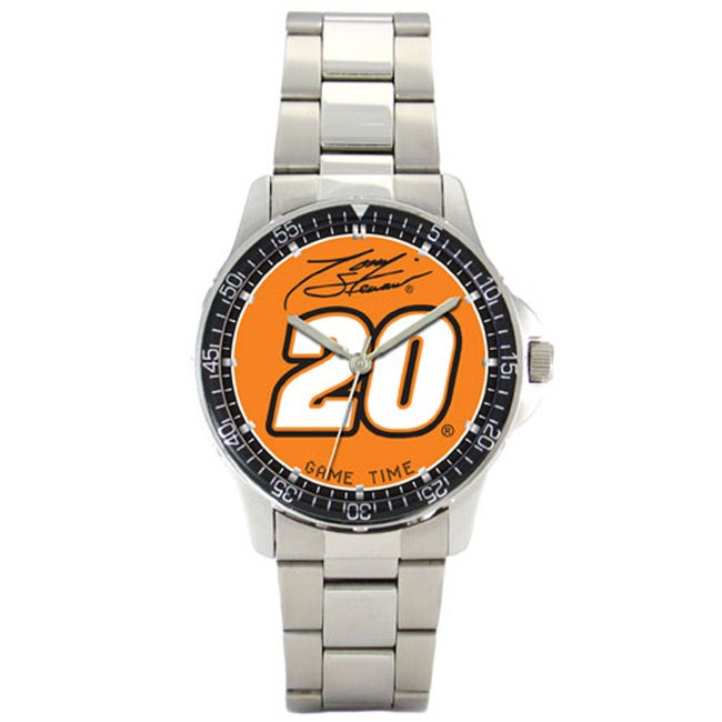 Tony Stewart #20 Crew Watch