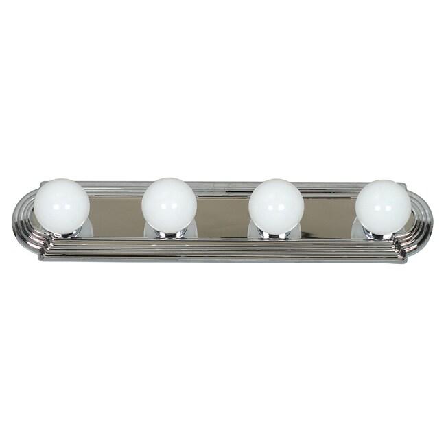 Four Light Bath Light
