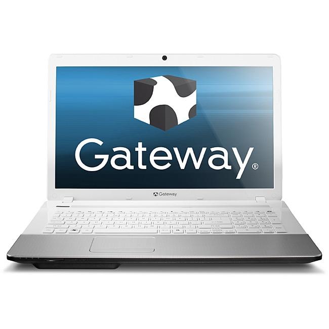 Gateway NV77H20u 2.4GHz 500GB 17-inch Laptop (Refurbished)