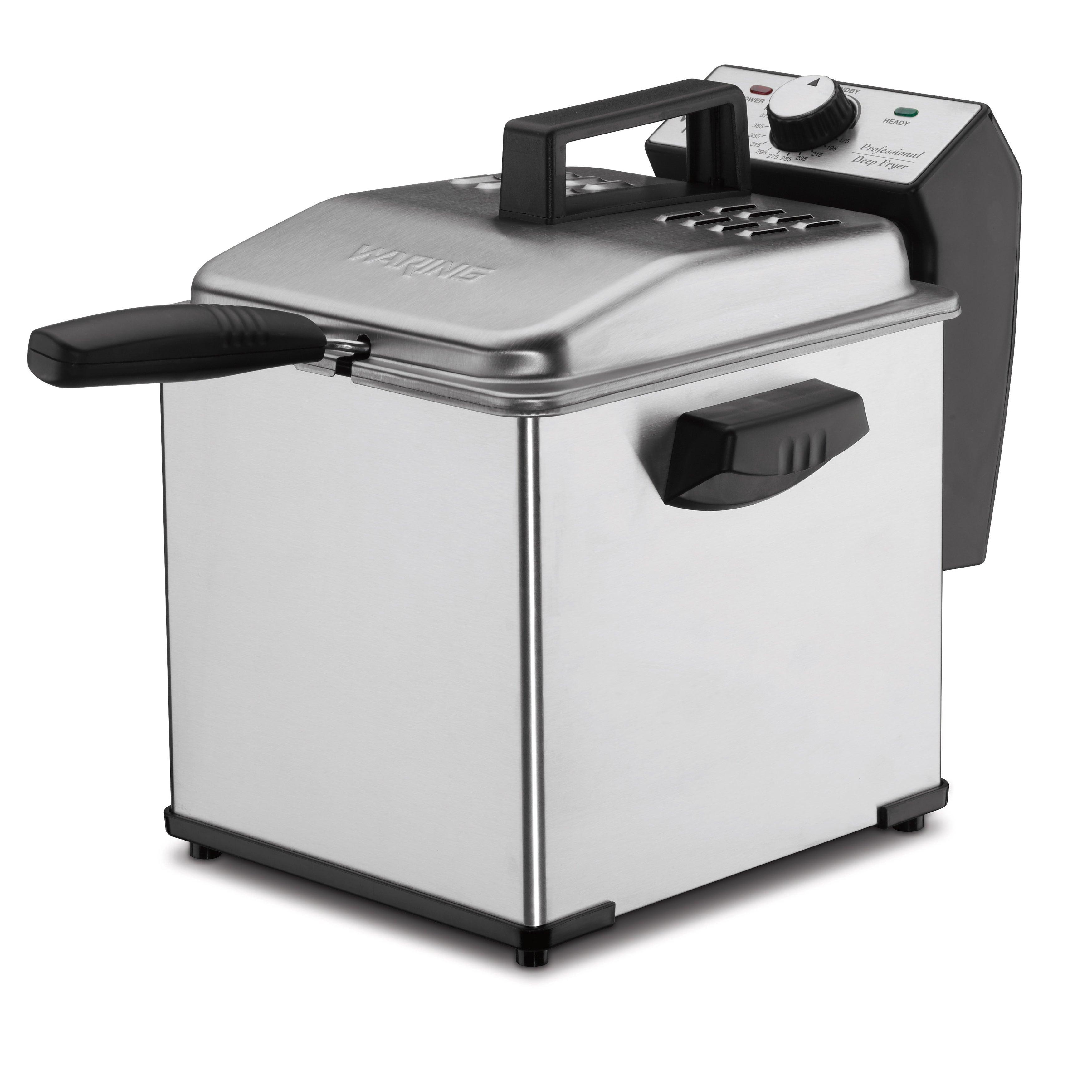 Waring Pro WPF150PC Professional Deep Fryer