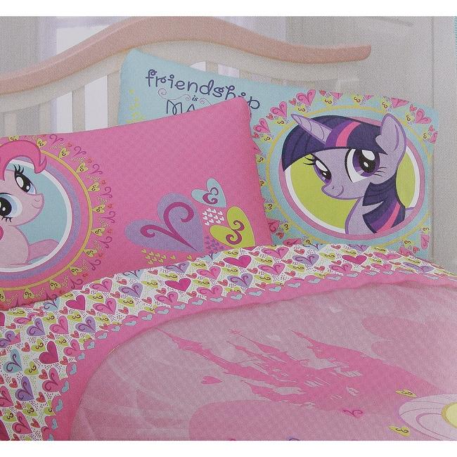 My Little Pony 'Heart to Heart' Sheet Set