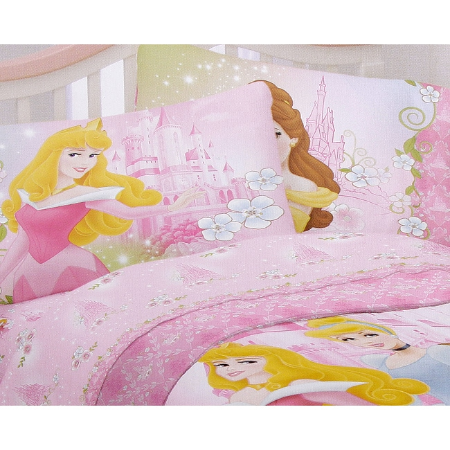 Princess 'Dainty' Sheet Set