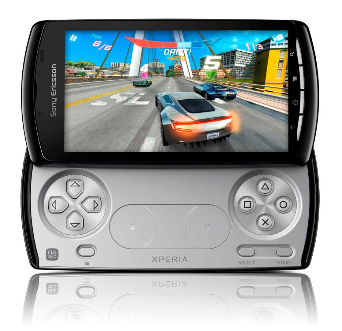 Sony Ericsson Xperia Play R800a GSM Unlocked Playstation Android Phone
