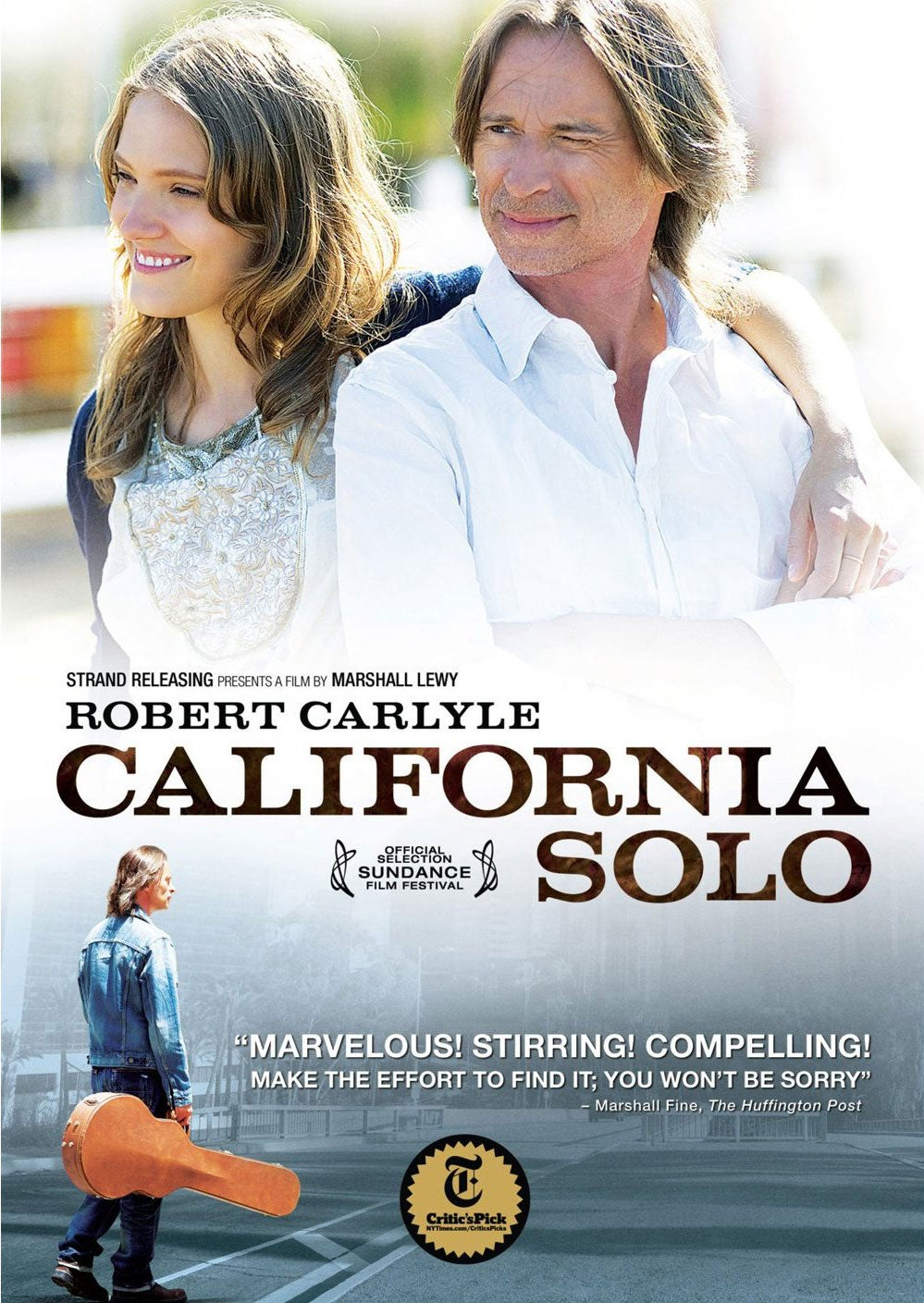 California Solo (DVD)